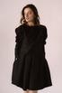 Черный костюм юбка и плиссированная юбка мини в прокат и аренду в Киеве. Фото 4