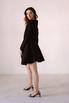 Черный костюм юбка и плиссированная юбка мини в прокат и аренду в Киеве. Фото 5