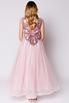 Детское платье с розовыми пайетками в прокат и аренду в Киеве. Фото 3