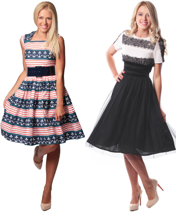 Что такое smart casual платья