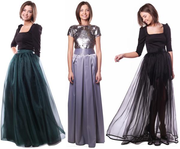 Платье дизайнерское киев